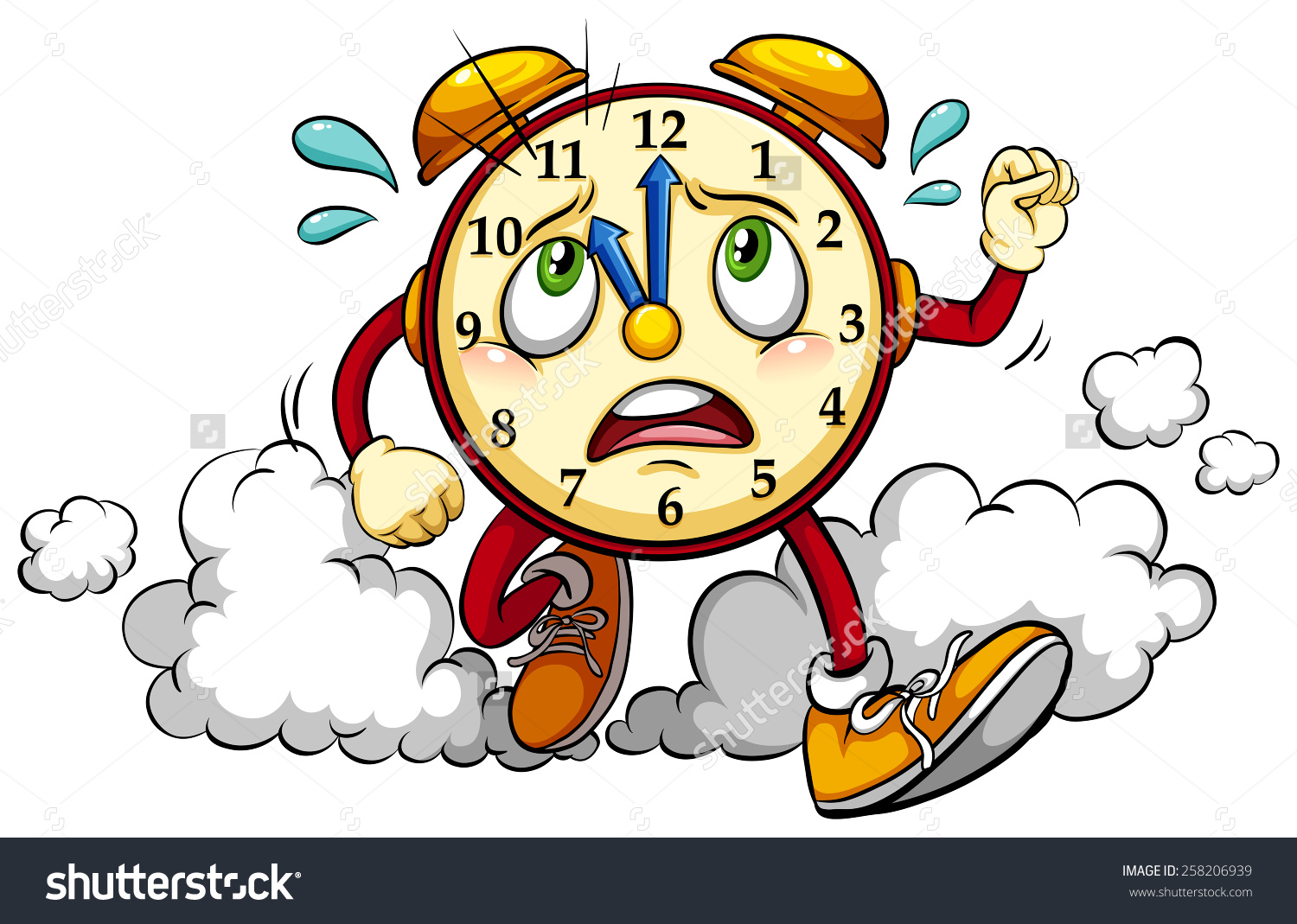 The eleventh hour clipart #18