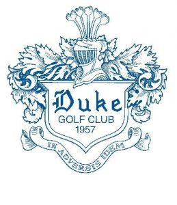Duke University Golf Club.