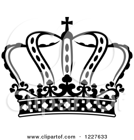 The Emperors Crown Clipart