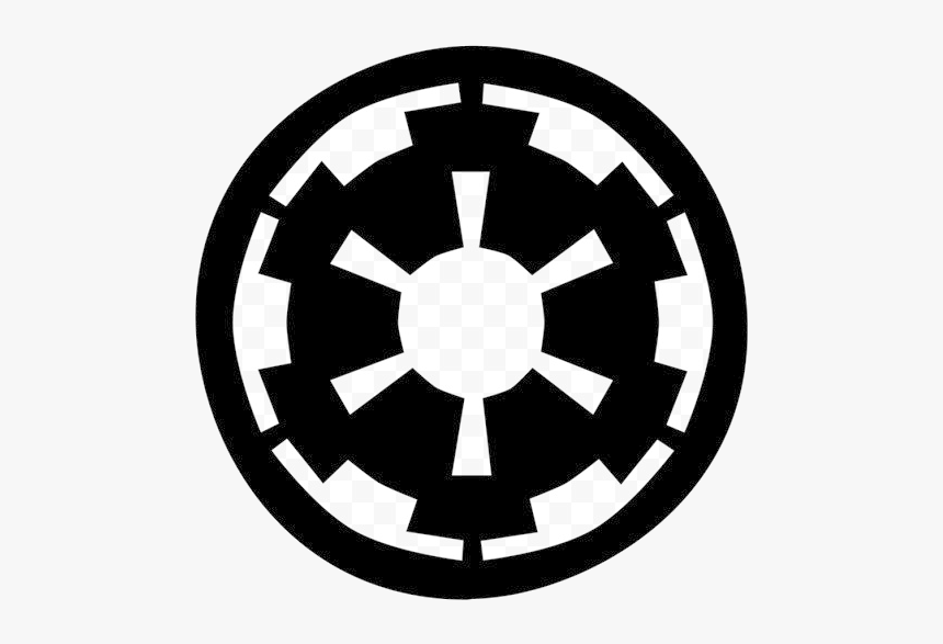 Stormtrooper Galactic Empire Star Wars Logo Imperial.