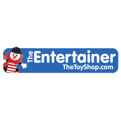 The Entertainer Logo transparent PNG.