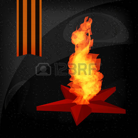 178 Eternal Fire Stock Vector Illustration And Royalty Free.