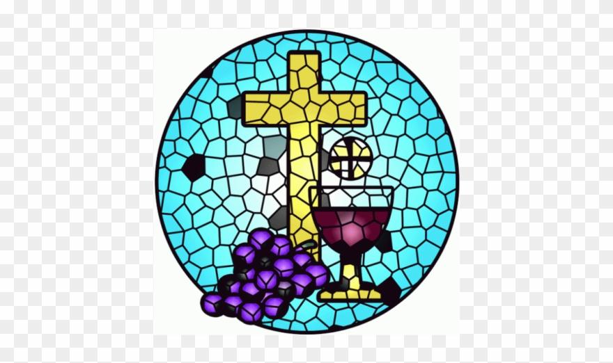 Communion Cross.