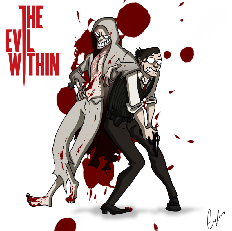 The Evil Within favourites by ElizaXSpears on DeviantArt.