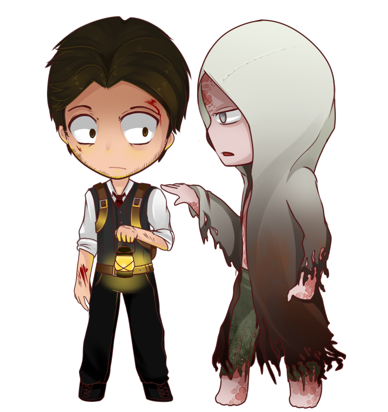 the evil within joseph x sebastian.