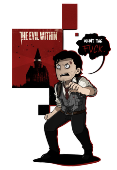 The Evil Within favourites by IAYY on DeviantArt.