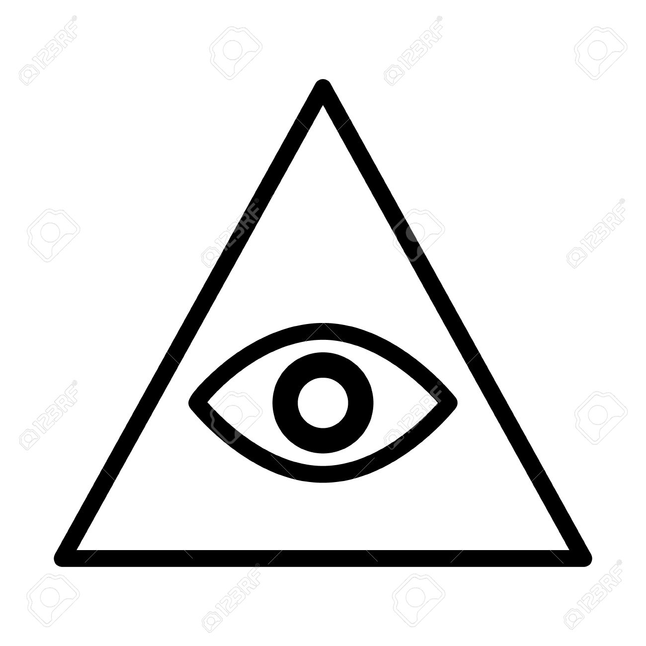 Eye Of God Clipart.