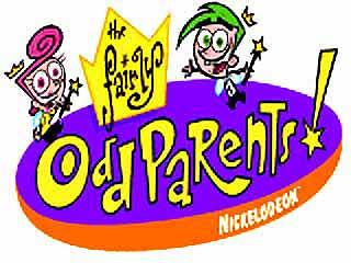 Fairly Odd Parents.