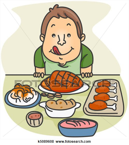 Clipart Feast.