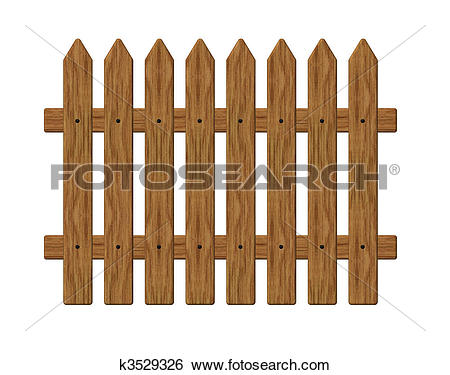 Garden fence Clipart and Stock Illustrations. 1,130 garden fence.