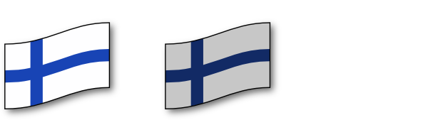 Finland Flag Clip Art at Clker.com.