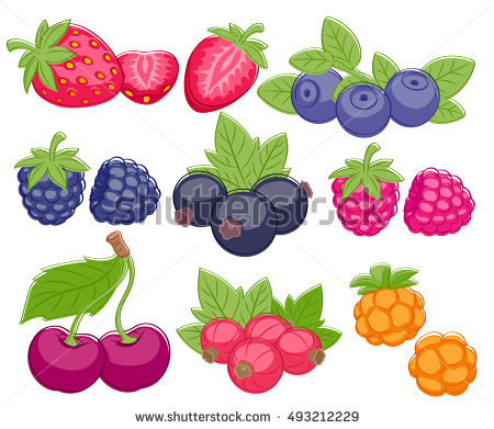 Cloudberry Isolated Stock Photos, Royalty.