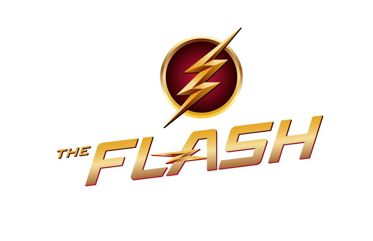 The flash Logos.