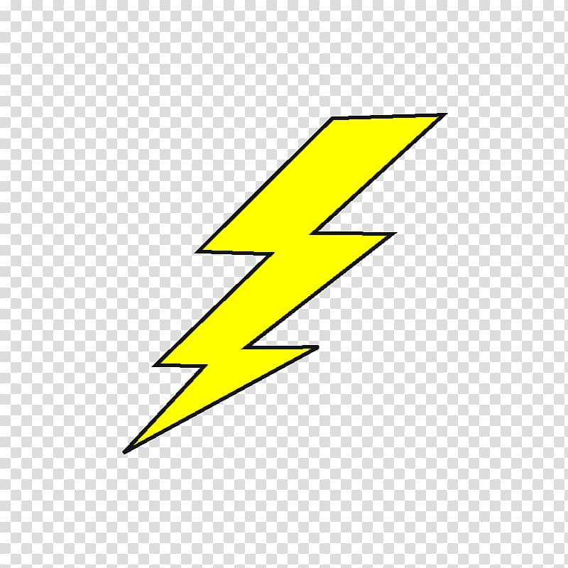 The Flash logo illustration, Lightning Bolt Animation , High.