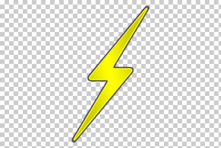 Lightning Flash PNG clipart.