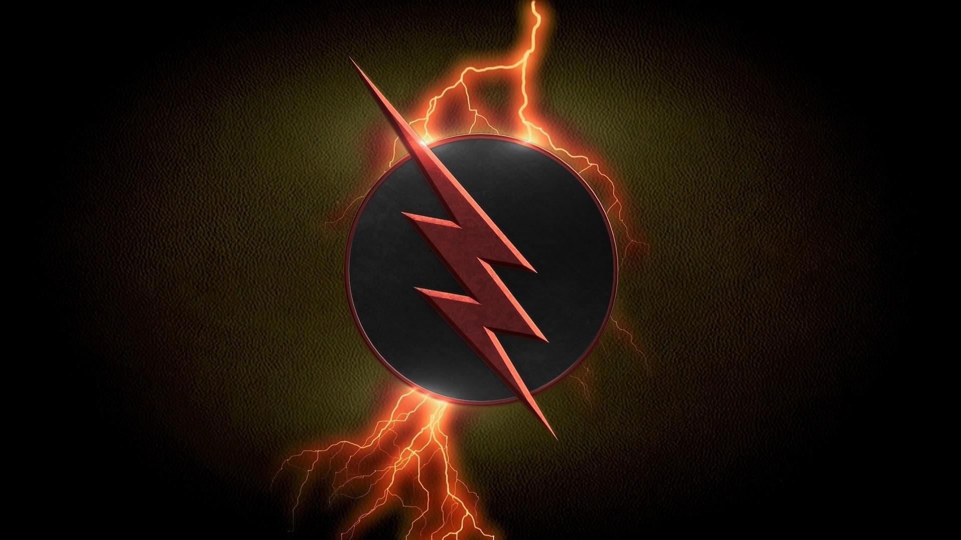 Reverse Flash Logo Wallpaper (79+ images).