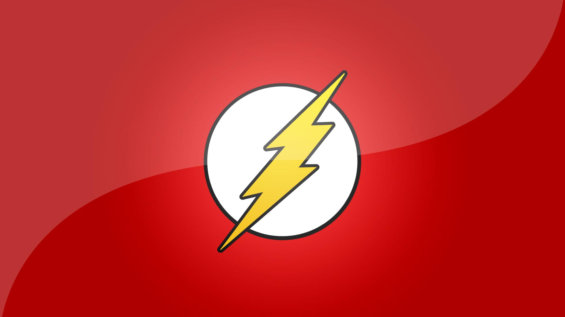 The Flash Hd Wallpaper.