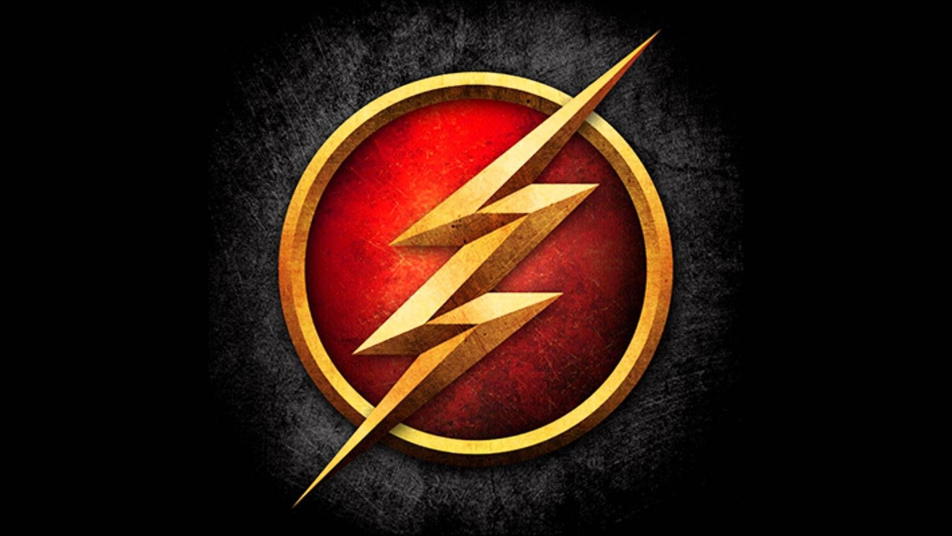 The Flash Logo Wallpapers (80+ pictures).