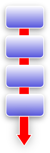 Flow Chart Graphic Clip Art at Clker.com.