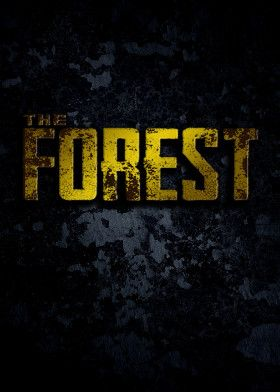 The Forest game lover gift ideas.