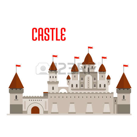 1,180 Fortifications Stock Vector Illustration And Royalty Free.