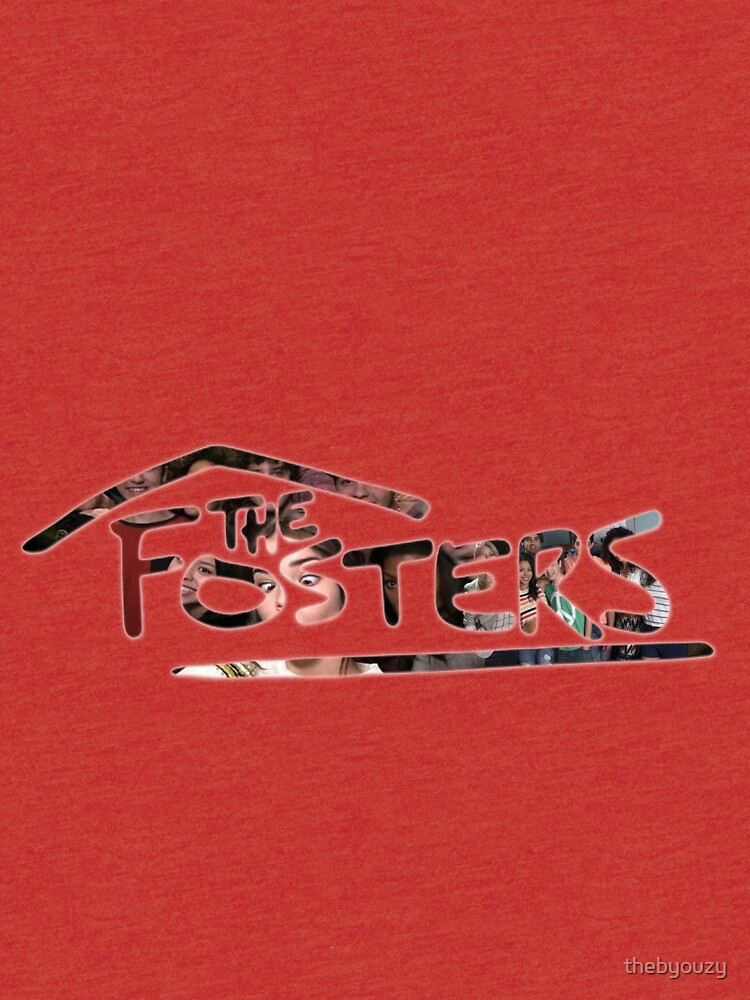 The Fosters Logo Design.