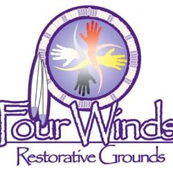 Four Winds Restorative Grounds.