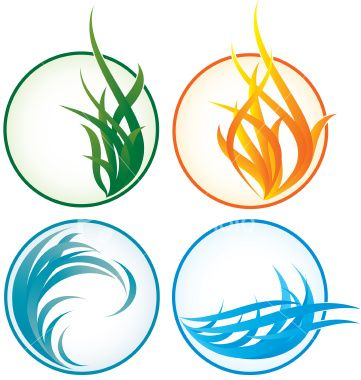 1000+ images about The 4 Elements on Pinterest.