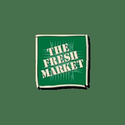 The Fresh Market.