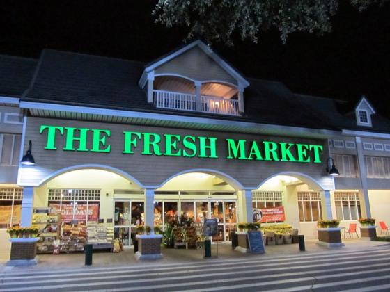 The Fresh Market Revitalizes Customer Experience Strategy.