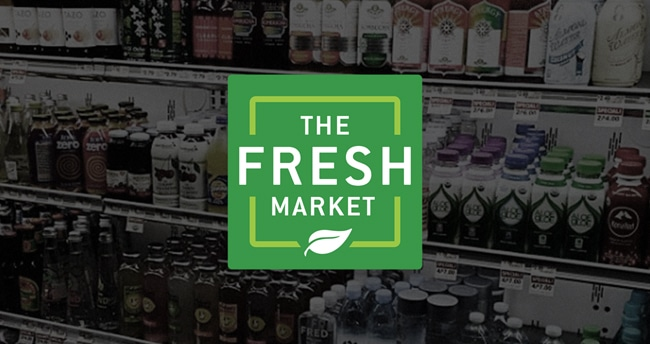 Fresh Start: Fresh Market Plots Beverage Overhaul.