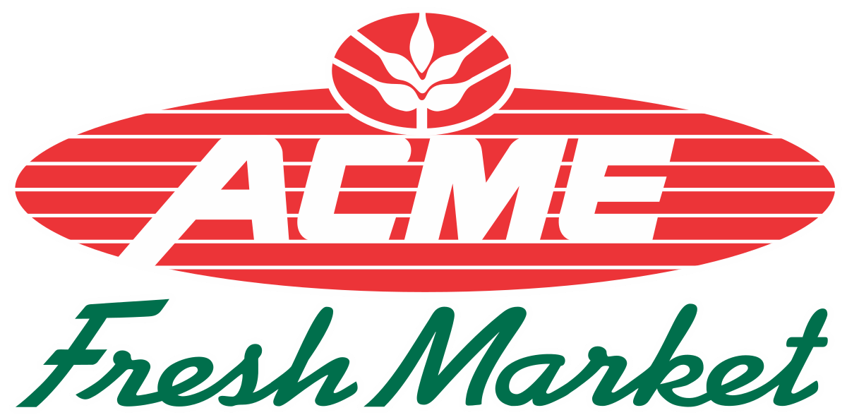Acme Fresh Market.