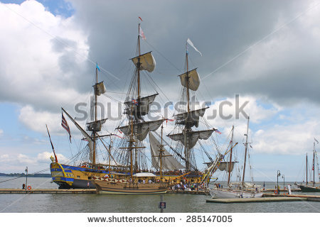 Maiden Voyage Stock Photos, Royalty.