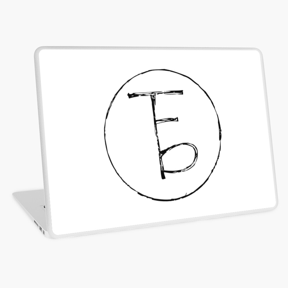 The Front Bottoms Logo.