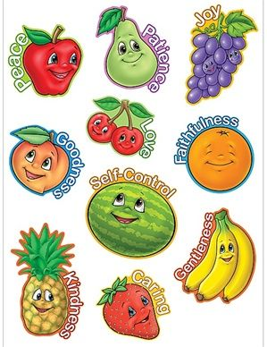 1000+ images about Fruits of the Spirit on Pinterest.