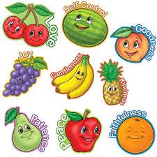 Fruit Of The Spirit Clip Art.
