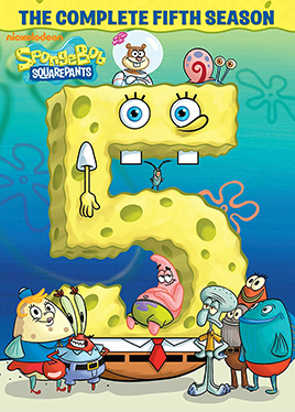SpongeBob SquarePants (season 5).