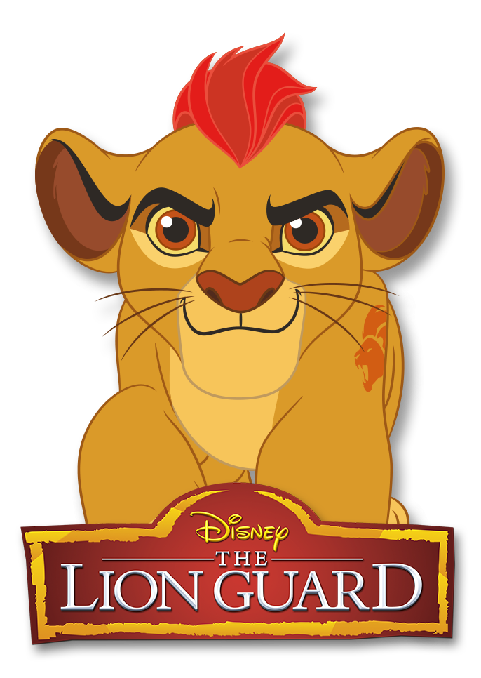 The Lion Guard.