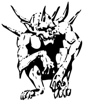 Gargoyle Clip Art Download.