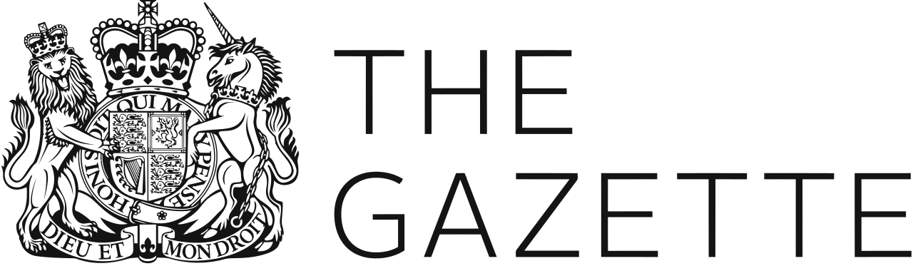 File:London Gazette logo.svg.