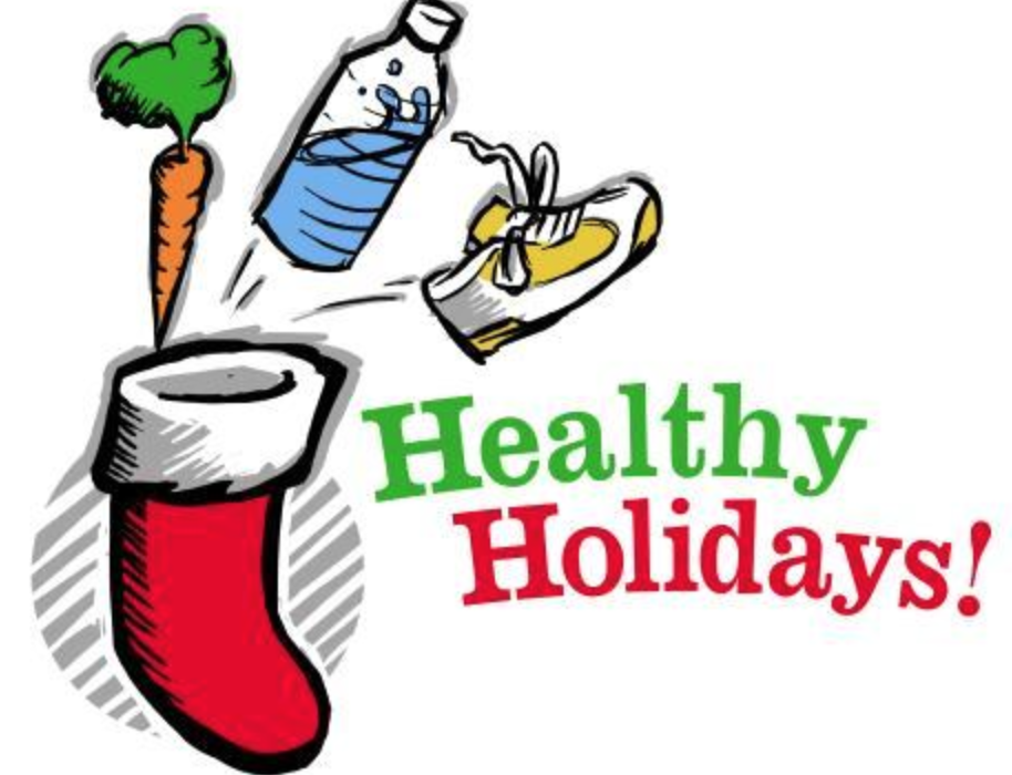 7 Ways To Give The Gift Of Health This Holiday Season.