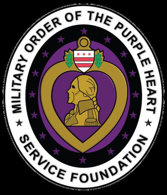 The Purple Heart Foundation.