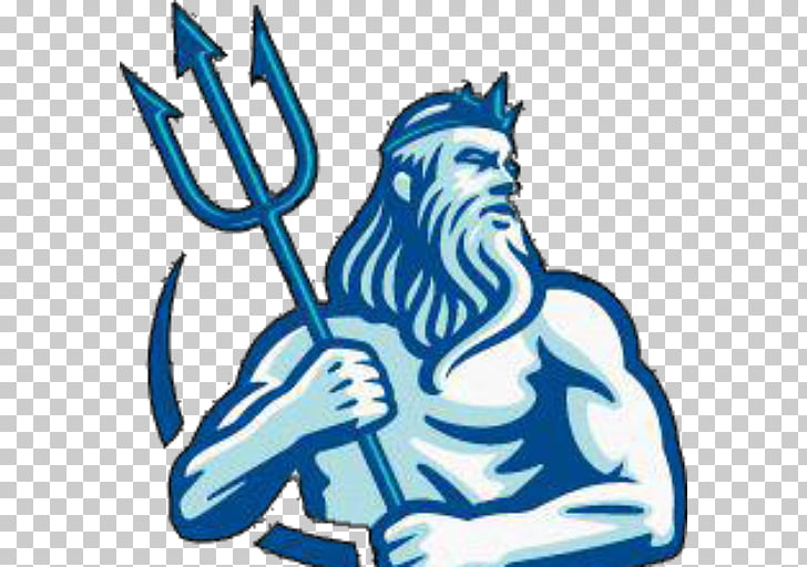 Poseidon Neptune Greek mythology Roman mythology, poseidon.