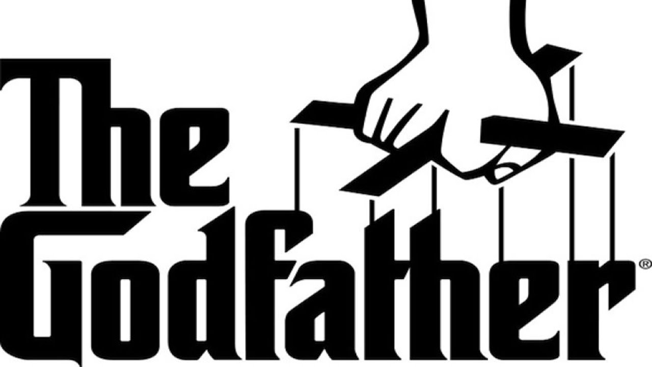 The Godfather Cliparts.