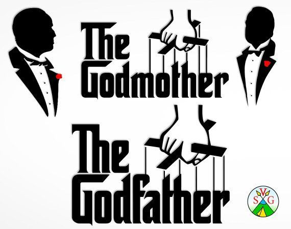 The godfather clipart 6 » Clipart Portal.