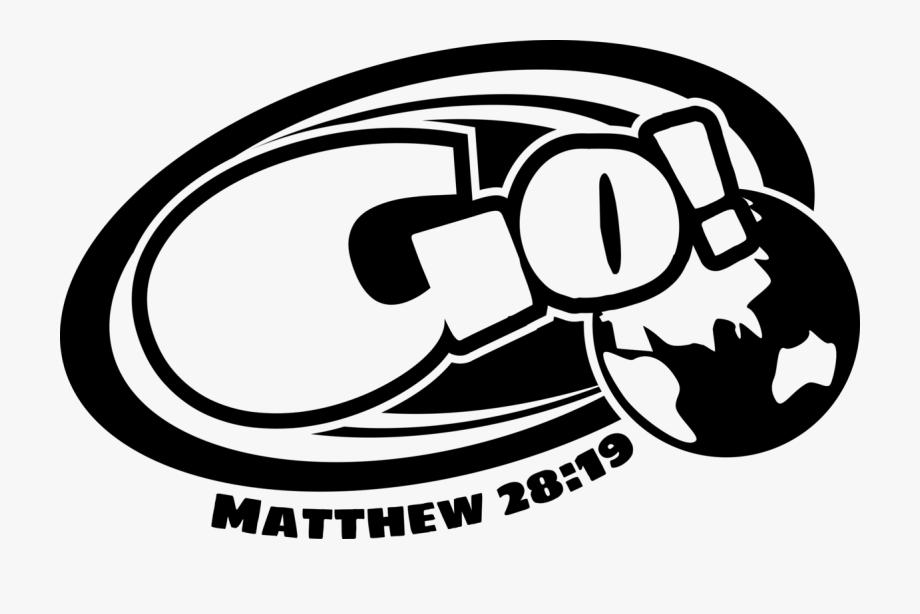 Gospel Of Matthew Bible Great Commission New Testament.