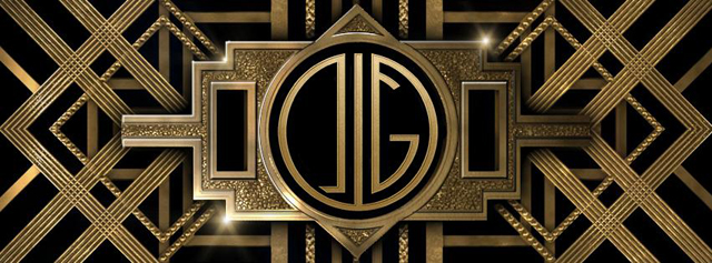 Great Gatsby Monogram Maker!.