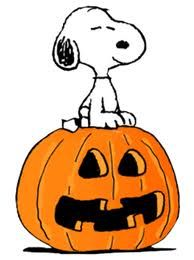 It\'s the Great Pumpkin Charlie Brown..