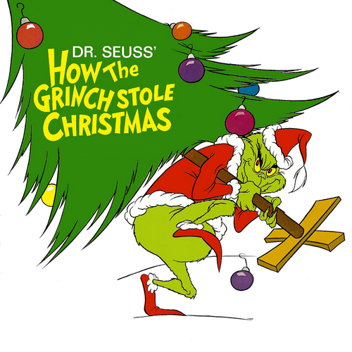 How+The+Grinch+Stole+Christmas.