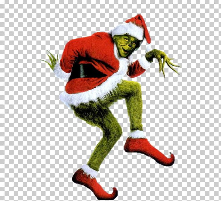 How The Grinch Stole Christmas! Whoville YouTube Film PNG.